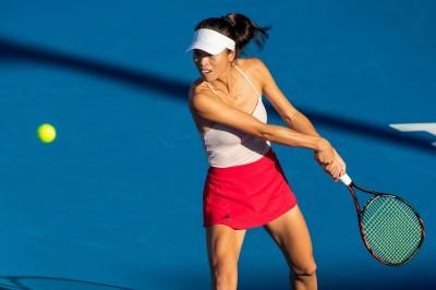 網球》謝淑薇雪梨惜敗前世界第2   女單16強止步