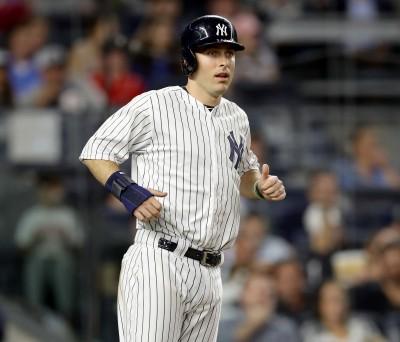 MLB》昔日水手榜眼艾克里 小聯盟約重返老東家水手