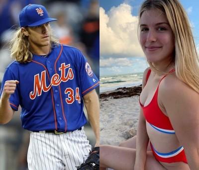 MLB》撩妹金句想把網球甜心?「雷神」又有動作了