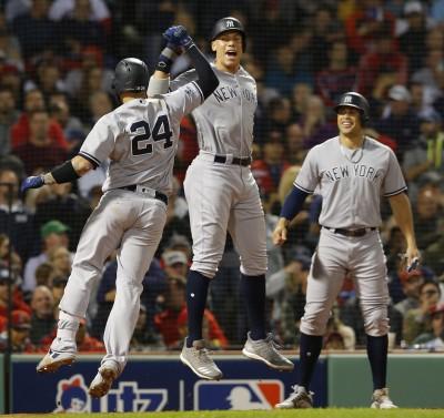 MLB》沒搶下馬查多就贏了!洋基預測勝場數比過紅襪
