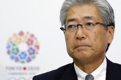 東奧》花7000萬買主辦權遭起訴?日本奧會主席嚴正否認