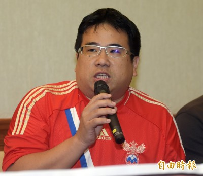 足球》足協邀請石明謹任紀律委員 另設仲裁委員會