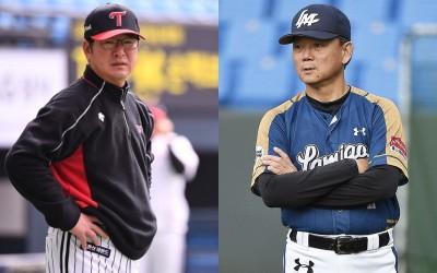 棒球》韓職教頭待遇優渥  年薪是中職教頭的5倍