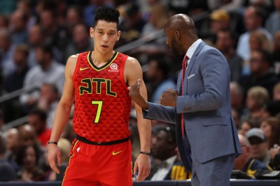 NBA》林書豪創造「林來瘋」 老鷹教練推了一把