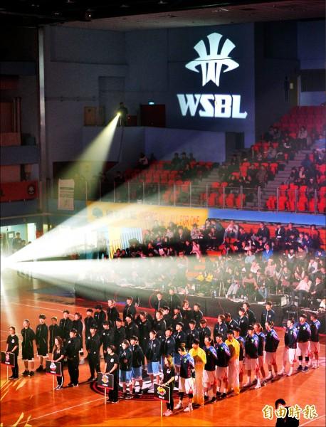 WSBL》「我回來了!」 文祺灌31分喊拚冠