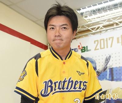 中職》中信教練團添日系血統 威助教練很期待