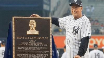 MLB》洋基投手王朝推手 癌症辭世享年77歲
