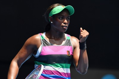 澳網》拍落前青少年女雙冠軍搭擋 史蒂芬絲挺進32強
