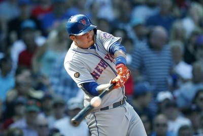 MLB》響尾蛇補強 1.1億簽內野工具人