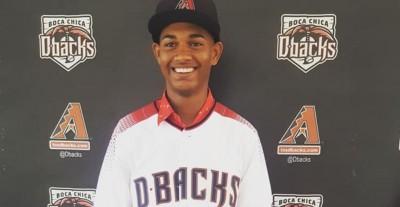 MLB》洋基再出手操作 網羅17歲神秘新秀