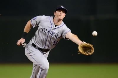 MLB》7.4億約加盟條紋軍 明星二壘手:在洋基球場打球很酷