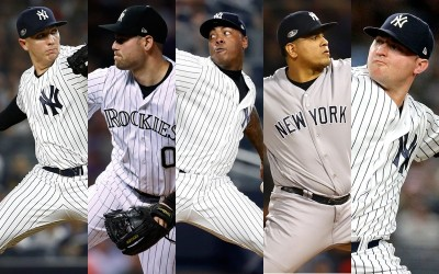 MLB》洋基季末補強很有感!與紅襪牛棚呈「絕望性差距」