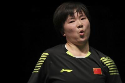 馬國大師賽》何冰嬌爆冷遭吳堇溦擊敗 中國女單無人晉4