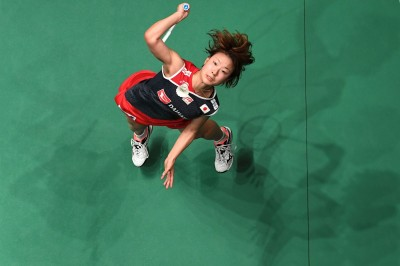 馬國大師賽》不敵前球后賽娜 世界第二奧原希望止步八強