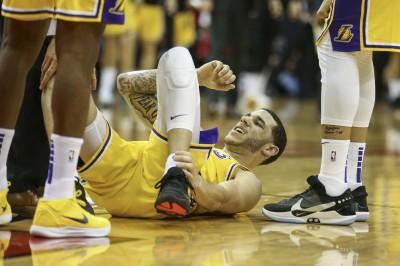 NBA》「球哥」傷退需檢查 火箭主場X光機竟故障...