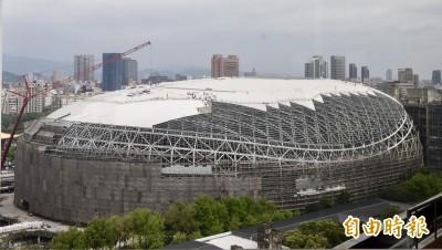 棒球》東奧最終資格賽台北辦 大巨蛋首選洲際當備案