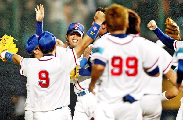 複製8搶3經驗 棒球進東奧難度提高