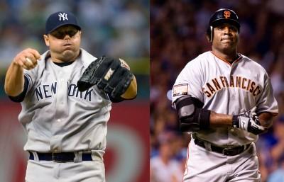 MLB》禁藥醜聞纏身 火箭人、邦茲還是無法進名人堂