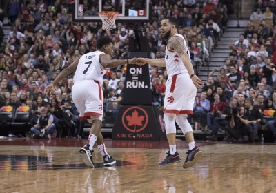 NBA》「可愛」持續缺陣 暴龍撕裂國王笑納主場10連勝