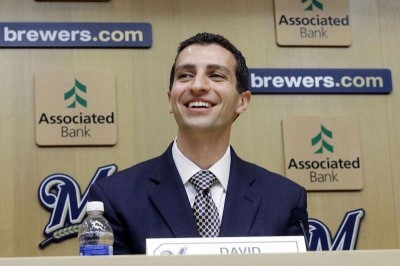 MLB》三年重建有功 釀酒人總管升格總裁