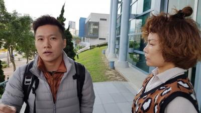 林子琦遭禁賽 提行政訴訟遭駁回