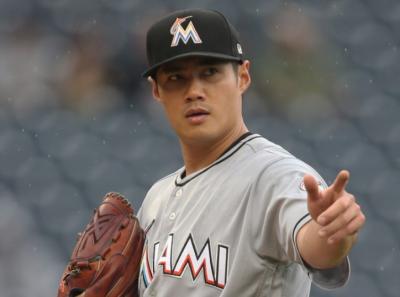 MLB》盤點馬林魚下一個賣誰 陳偉殷上榜