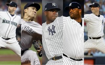 MLB》洋基先發輪值實力更強大 投手教練認為這點最重要