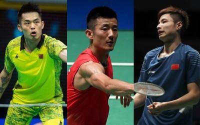 羽球》中國內戰再升級!全英賽男單「老中青」三搶一激戰