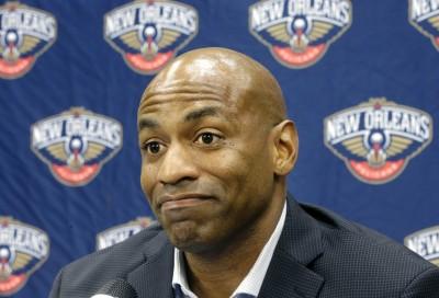 NBA》A.戴維斯交易風波後 鵜鶘老闆炒掉總管丹普斯