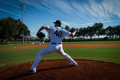 MLB》「王維中成王建民」 美記者鬧笑話意外引熱議