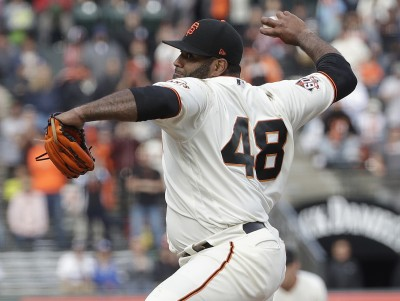 MLB》年薪6億「功夫熊貓」想挑戰二刀流