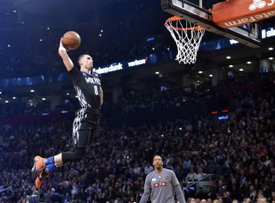 NBA》球迷懷念你 最猛灌籃大賽冠軍得主:我還有招沒用