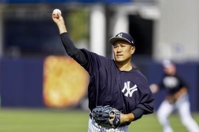 MLB》投手20秒投球限時令 大聯盟熱身賽試用