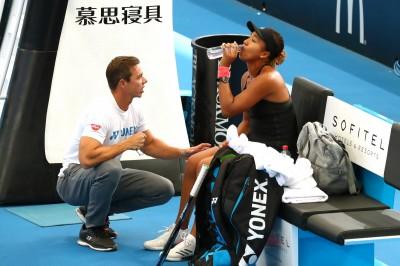 網球》不是因為錢!大坂直美首談分手冠軍教練原因