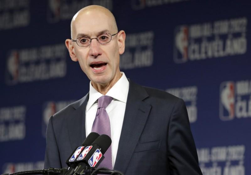 NBA與FIBA推出非洲籃球聯賽 歐巴馬竟是幕後功臣