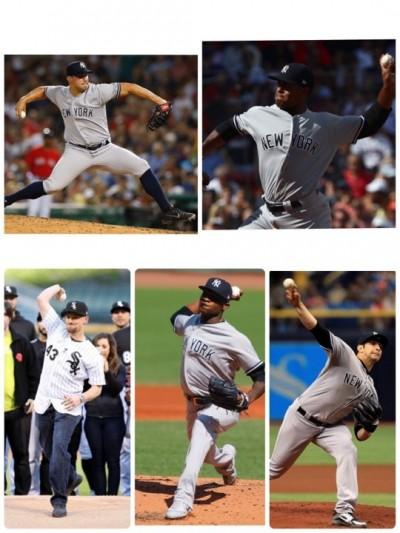 MLB》洋基牛棚5搶2   布恩:選人不只看數據成績