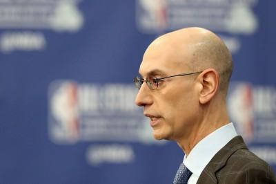 NBA》聯盟擺爛亂象尚存 席爾瓦 :這不是成功之道