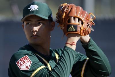 MLB》美媒爆王維中拒絕日韓招手 為夢加盟運動家