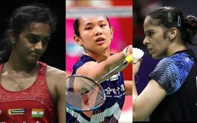 羽球》印度雙嬌和小戴PK 印媒認為還是賽娜贏面大