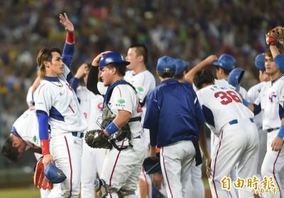 棒球》確保亞太區奧運參賽名額 棒協提兩建議