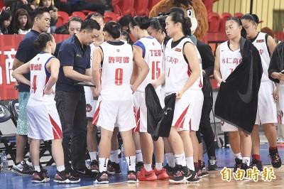 HBL》前2場共贏對手81分 永仁只贏北一女9分