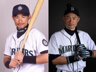 MLB》鈴木一朗18年前後的差異 讓網友大驚