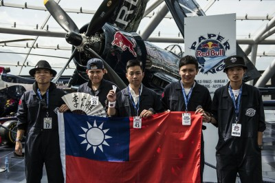 紙飛機也能參加世界大賽 一張A4完成夢想