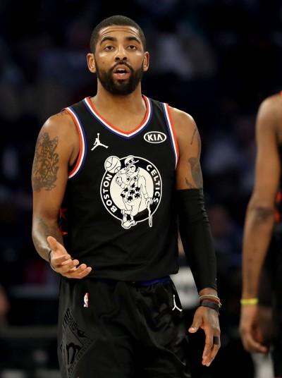 NBA》明星賽沒人要看 收視率追平歷史最低
