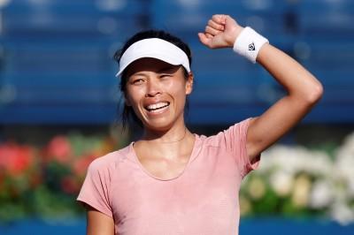 網球》謝淑薇專打前10種子 WTA官網讚「巨人殺手」