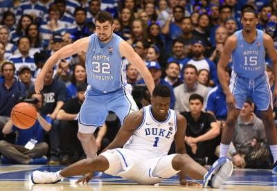 籃球》世仇戰平均票價高達12萬 「詹皇接班人」只打36秒就傷退
