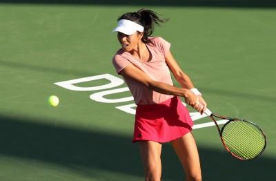 網球》謝淑薇再度單日二連勝 杜拜單、雙打都晉4強