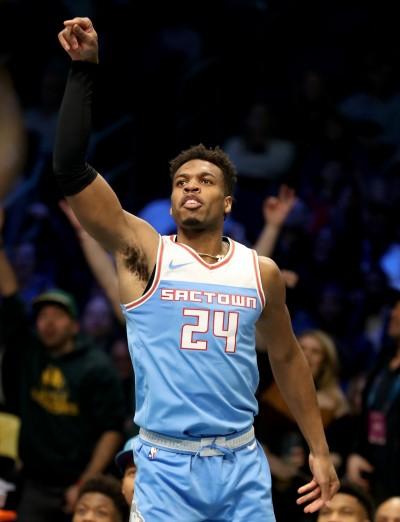 NBA》睽違12年拚晉級  國王小將 : 我敢賭上自己房子