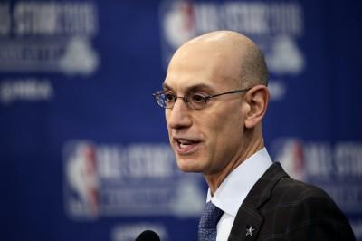 NBA》年齡將下修 高中生有望參加選秀