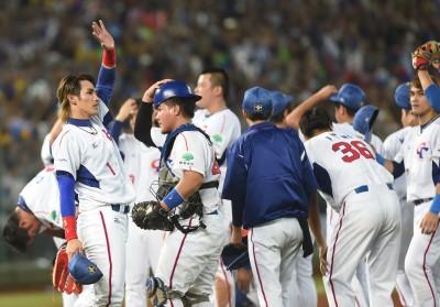 奧運》棒球再次出局 台灣隊沒進東奧恐再等8年